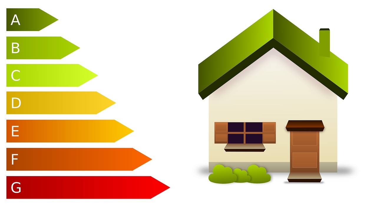 Calculer la consommation énergétique d'une maison  à Luc
