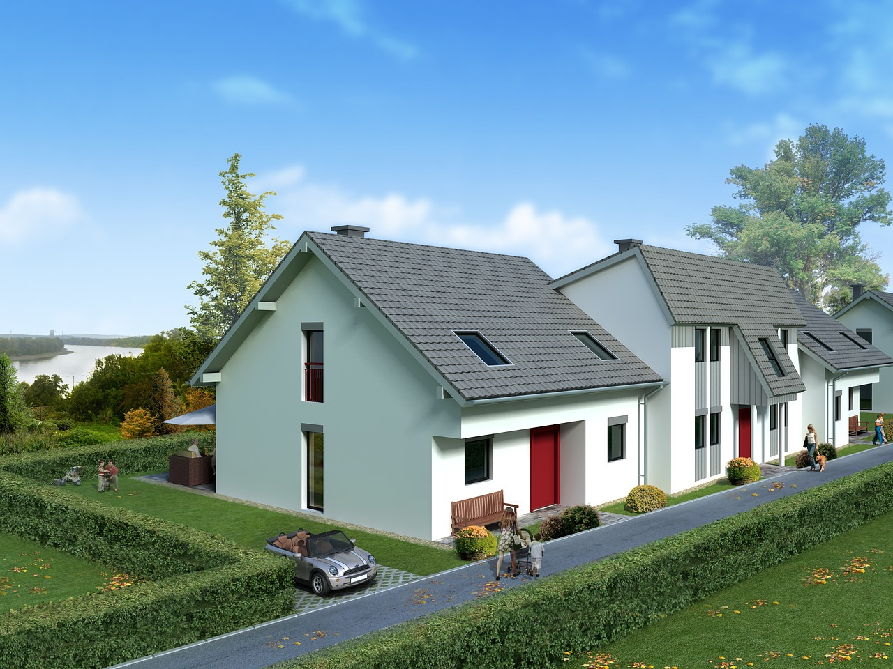 Diagnostic immobilier dans le Jura